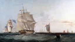 Cartagena: High Walls, Short Ladders—1741