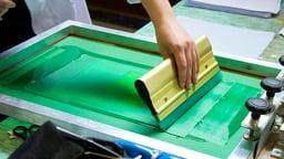 Modern Printmaking - Planographic
