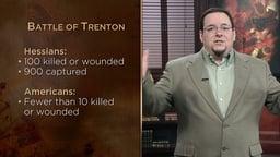 1776 Trenton—The Revolution's Darkest Hour