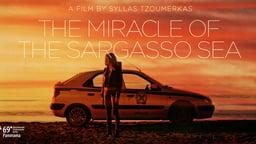 The Miracle of Sargasso Sea - To thavma tis thalassas ton Sargasson