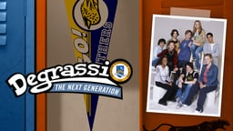 Degrassi - Season 3