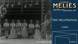 The Melomaniac