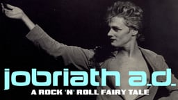 Jobriath A.D. - The First Openly Gay Rock Star