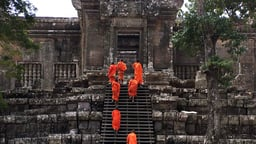 Life and Death at Preah Vihear - Conflict Over an Ancient Temple