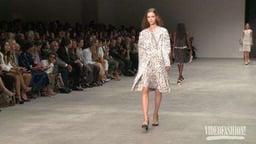 Calvin Klein, Diane von Furstenberg and Thom Browne - NYC Spring 2014