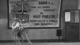 The Fireman Of The Follies-Bergère (1928); Josephine Baker