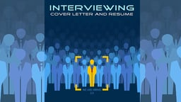Business Management & HR Training How to Create a Great Cover Letter and Resume
