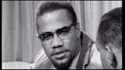 Malcolm X - Murder In New York