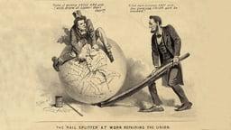 The Reconstruction Revolution