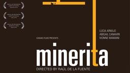 Minerita - The Women of a Bolivian Mining District