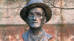 James Joyce - Emerging Genius of Dublin