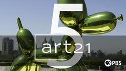 Art21 - Season 5