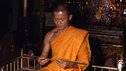 Our Asian Neighbours - Thailand: The Temple of Twenty Pagodas