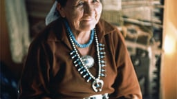 A Weave of Time: The Story of a Navajo Family