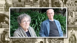 The MacDougall Tapes - Renowned Australian Documentary Filmmakers David and Judith MacDougall