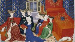 Christine of Pisan Defends Women
