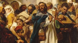 The Sephardim: Iberian Judaism