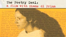 The Poetry Deal - A Portrait of Poet Diane di Prima