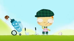 The Day Henry Met... A Golf Ball