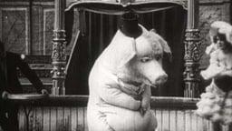 The Dancing Pig (1907)