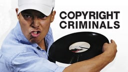 Copyright Criminals - Musical Sampling and Copyright Law