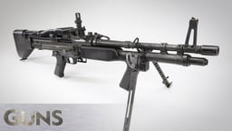 Post World War II to Today, From the M-14 to the M4 Carbine