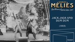 Jack Jags And Dum Dum