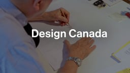 Design Canada - English Version