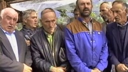 Funeral Chants from the Georgian Caucasus