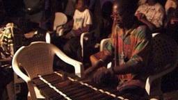 Siaka Plays the Maninka Balafon