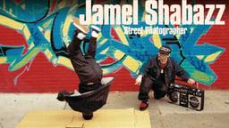 Jamel Shabazz - Street Photographer