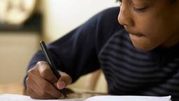 Parent as Teacher - Homework and Beyond