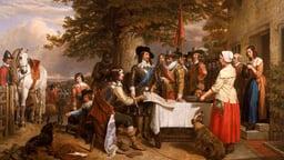 English Constitutionalism - 1603 - 49