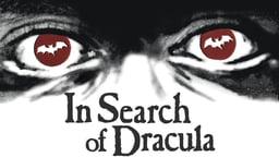 In Search of Dracula - Vem var Dracula?