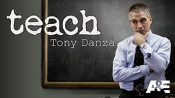 Teach: Tony Danza - Season 1