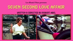 Seven Second Love Affair - Drag Racers in the Early 60s