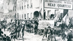 Whigs and Democrats