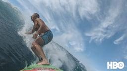 Sea Monsters - 100 Foot Wave