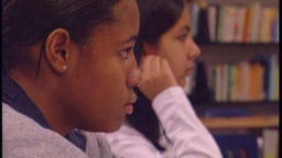 Engaging Students: Choice, Respect and Talk