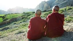 HH Dalai Lama XIV - A Modern Buddhist View