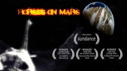 Horses on Mars