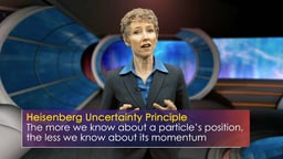 The Position-Momentum Uncertainty Relation