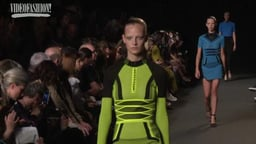 Marc Jacobs, Alexander Wang and Proenza Schouler- NYC Spring 2015