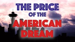 """The Price of the American Dream - The """"Working Poor"""" in America"""