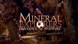 Mineral Explorers - Arkansas: Quartz
