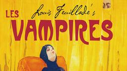 Les Vampires, Part 2