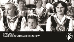 The Migrant Experience: Something Old Something New