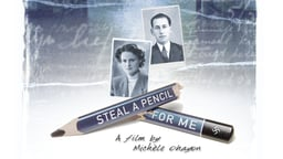 Steal a Pencil for Me