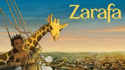 Zarafa - English Version