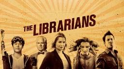 The Librarians - Season 3